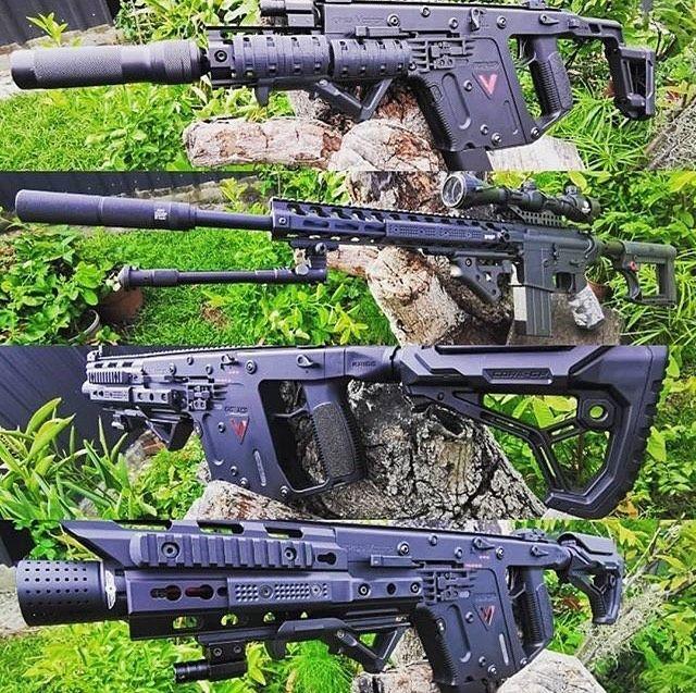Gel Blaster Guns